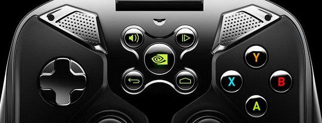 Nvidia Shield: Hersteller mit Verkaufszahlen zufrieden