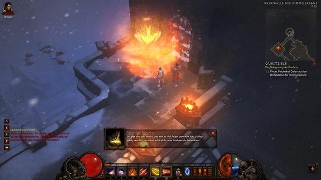 Diablo 3 macht ziemlich viel Spaß - ruft aber bei vielen Spielern nicht das Gefühl des Vorgängers hervor.