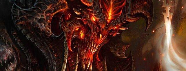 "Diablo 3: ""Reaper of Souls""-Erweiterung angekündigt (Video)"
