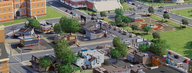 Sim City: Offline-Modus wird überprüft, neue Erweiterung kommt im November