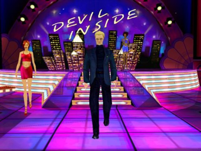 The Devil Inside Show