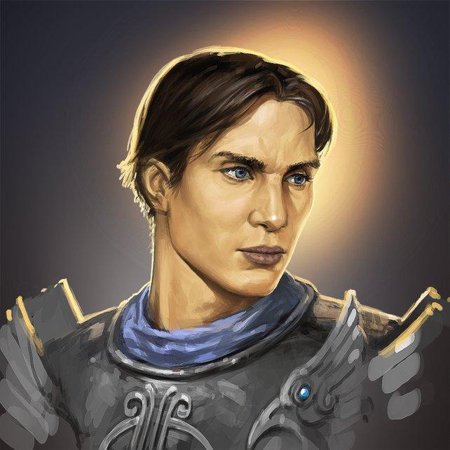 Thronerbe Anton und seine Familie stellen die Hauptpersonen der einzelnen Kampagnen dar.
