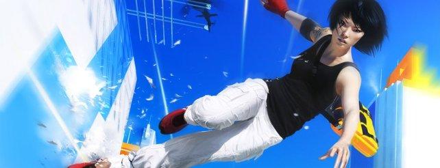 Mirror's Edge 2: Dice erklärt, warum es so lange gedauert hat