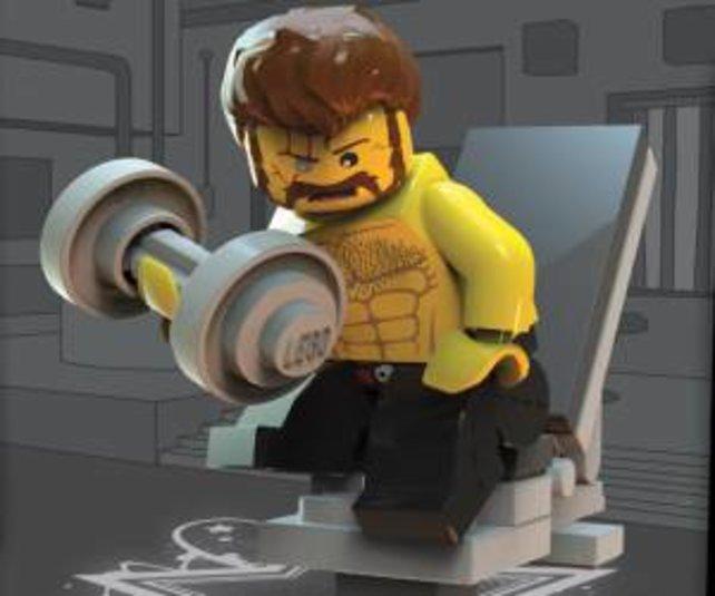 Euer Lieblingsfeind Rex Fury: Steckt er hinter der Verbrechenswelle?