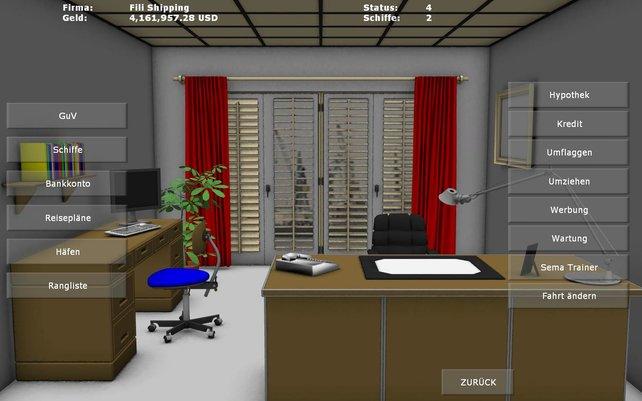 Im virtuellen Büro laufen alle Fäden zusammen