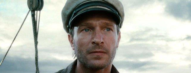 Call of Duty - Ghosts: Thomas Kretschmann vertont Captain Elias T. Walker