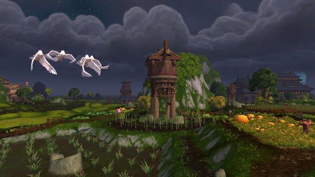 Ein gewisses Suchtpotenzial steckt auch in kostenpflichtigen Spielen wie World of Warcraft. Wie bei allem im Leben gilt auch hier die Devise: In Maßen genießen und nicht in Massen.