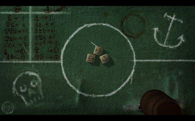 Die Minispiele machen Spaß und sind leicht zu verstehen.