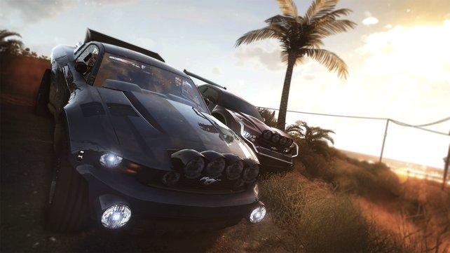 Wenn ihr euren Wagen richtig liebt, investiert ihr sicher viel Zeit und Geld für ihn im Spiel.