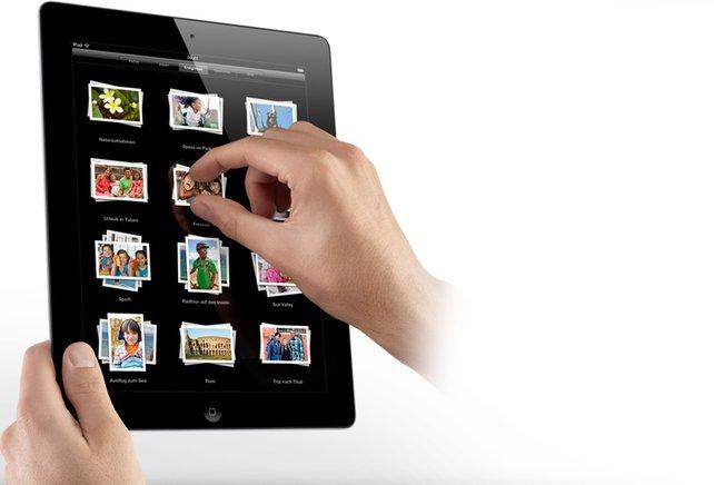 Das iPad 2 ist eine konsequente Fortführung des Tablet-Erfolges von Apple.