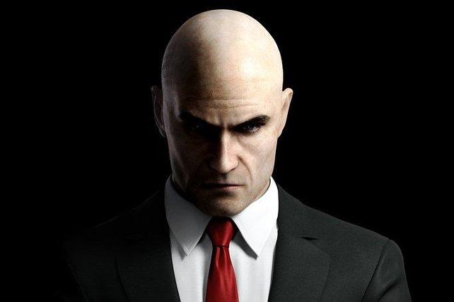 Agent 47 äußert sich zu Hitman - Absolution.