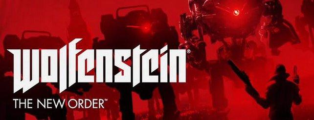 Wolfenstein - The New Order auf 2014 verschoben