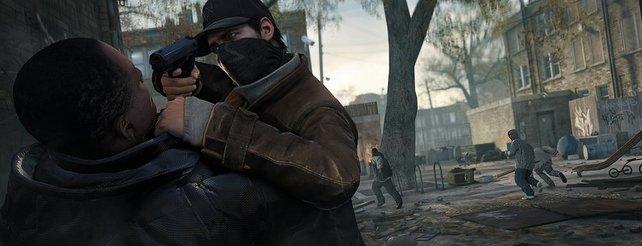 Watch Dogs: Neue Spielszenen rund ums Hacken (Video)