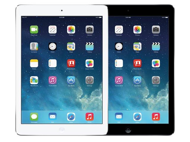 Das iPad Air ist ein ausgereiftes Gerät, aber taugt es auch zum Zocken?