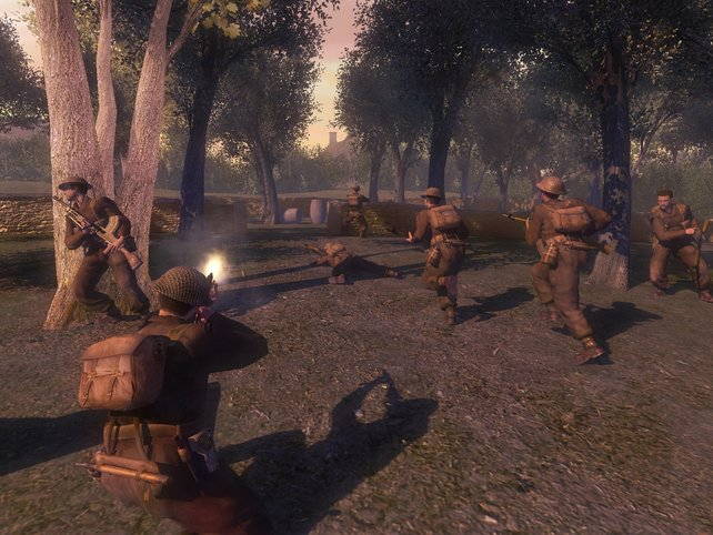 """Der Kampf um Stalingrad basiert auf dem Kriegsfilm """"Duell - Enemy at the Gates""""."""