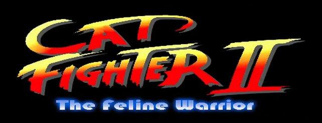 Street Fighter 2 wird zu Cat Fighter (Video)