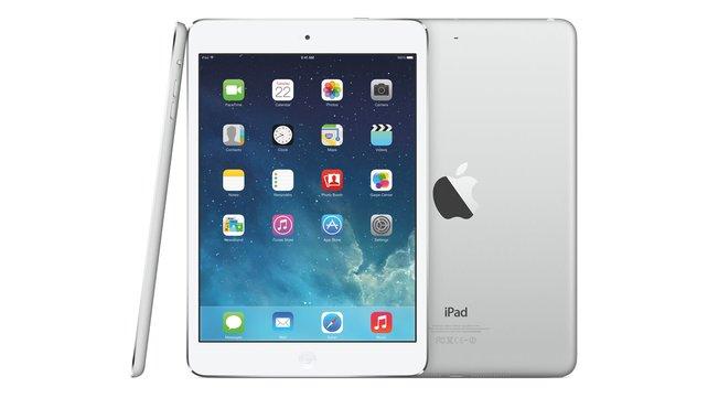 Schick, edel, teuer: Auf iPads lässt es sich vorzüglich zocken.