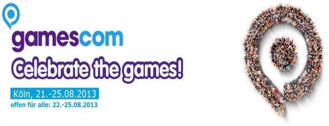 Gamescom 2013: Alle Online-Tickets für Samstag ausverkauft