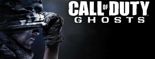 Call of Duty - Ghosts: Rap-Star Eminem als Bonus für Vorbesteller