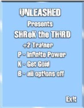 Shrek Der Dritte Cheats Und Tipps PC Xbox Wii NDS PS PSP - Spieletipps minecraft xbox one