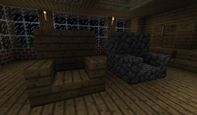 Minecraft Hausbau Einrichtung Und Zubehor Spieletipps