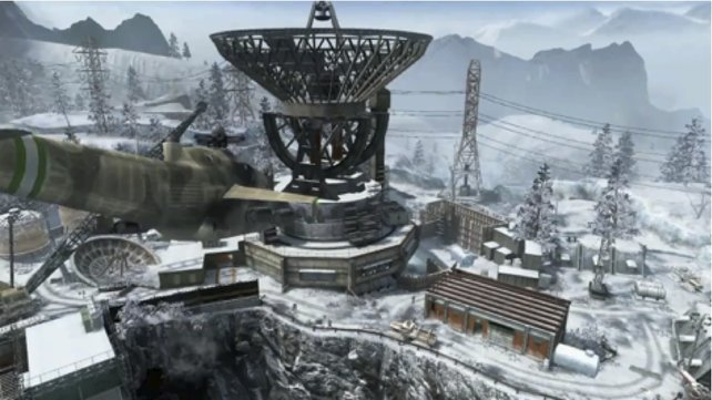 Call of Duty - Black Ops - Multiplayer-Maps | spieletipps Call Of Duty Black Ops Multiplayer Maps on