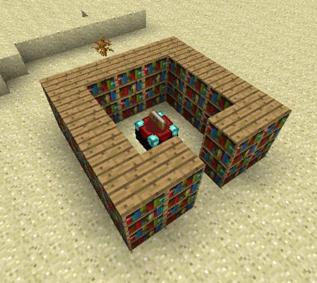 Minecraft: Primäre Tränke | spieletipps