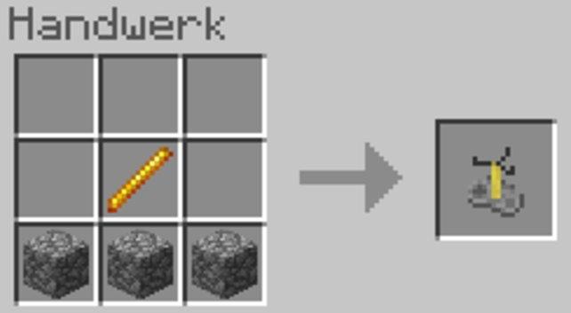 Minecraft: Gebrauchsgegenstände - Endertruhe | spieletipps