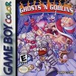 Ghost 'n Goblins