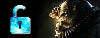Fallout 76: Nutzerdaten von Support-Anfragen geleakt
