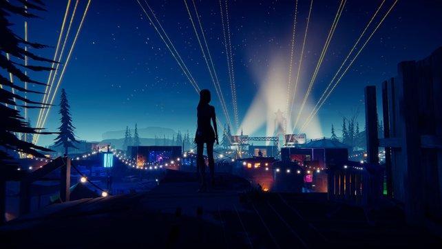 Auch wenn viele Story-Spiele mittlerweile altbacken wirken: Road 96 hat die perfekte Mischung aus Träumen und Schockieren.