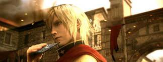 Vorschauen: Final Fantasy - Type-0 HD: Endlich in Sichtweite