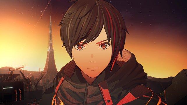 Der Anime verfolgt die Geschichte der AAS und enthält die geheimen Musubi Codes.