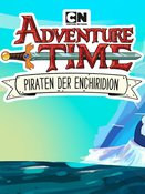 Adventure Time - Piraten der Enchiridion