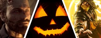 PlayStation Store | Der gruselige Halloween-Sale hat begonnen