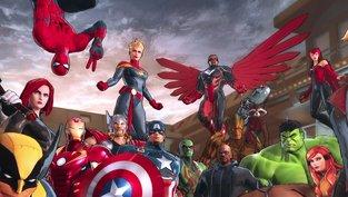 Charaktere: Alle Helden freischalten