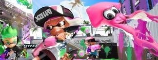 Hacker platziert Botschaft an Nintendo in Splatoon 2