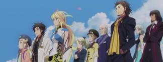 Tales of Xillia 2: Das Spiel mit der Zeit (Video)