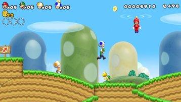 <span>Super Mario:</span> Die 8 erfolgreichsten Abenteuer der Spiele-Legende
