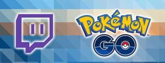 Pokémon Go: Twitch sperrt mogelnde Spieler