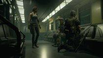 Ihr braucht doppelt so viel Speicherplatz wie für Resident Evil 2
