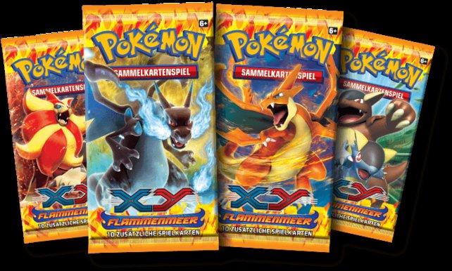 In das Pokémon-Sammelkartenspiel könnt ihr eine Menge Geld investieren.