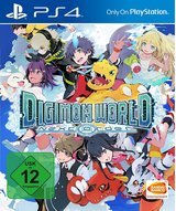 Digimon World - Next Order