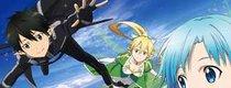Sword Art Online - Lost Song: Von Schwertkämpfern hin zu Elfen und Feen