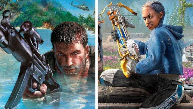Far Cry: 9 Geheimnisse der Serie