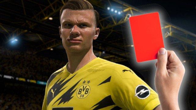 Die Lizenzen in FIFA werden dem Spiel 2021 zum Verhängnis. (Bildquelle: the.epic.man, Getty Images)