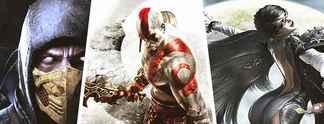 Specials: 10 günstige Amazon-Angebote im Mai - Von Arkham Knight bis Dragon Age