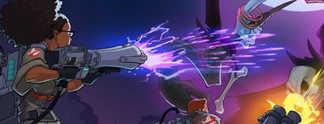Ghostbusters: Entwickler Fireforge Games geht kurz nach Spielveröffentlichung pleite