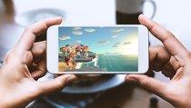 entdeckt Instagram für sich - Fans rasten aus