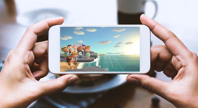 Warum? Animal Crossing: New Horizons bekommt verspätet einen eigenen Account auf Instagram